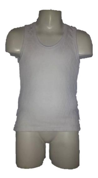 Camiseta Interior Para Niño Niña