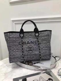 Bolsa Chanel Rue Cambon 31 Chumbo Original