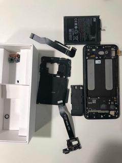 Celular Xiaomi Mi9 Lite Vendido Em Peças