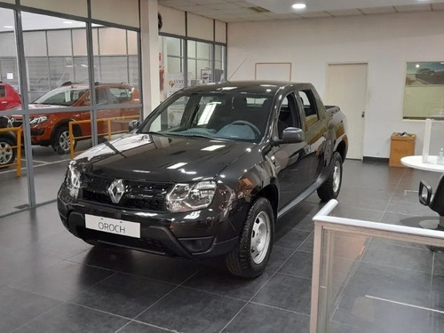Renault Duster Oroch 2021 1.6 Professional (jp)