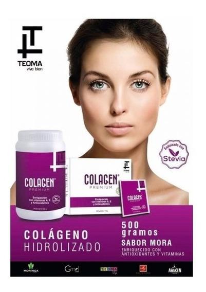 Colageno Premium Regenerador De Tejidos