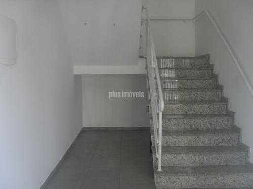 Predio Comercial-proximo A Rua Verbo Divino - Ab131189