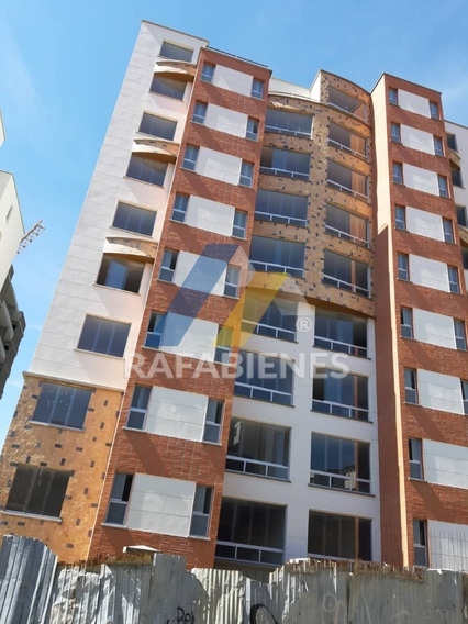 Apartamento En Res Las Margaritas, Merida Venezuela