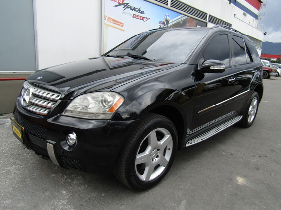 Mercedes Benz Clase Ml 550 4 Matic