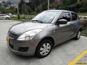 Suzuki Swift Life