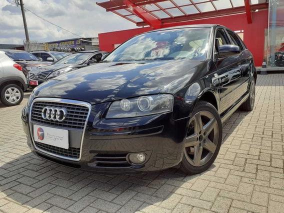 Audi A3 Spb 2.0 Tfsi