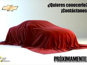 Chevrolet Spark 2015 5p Ls L4 1.2 Man