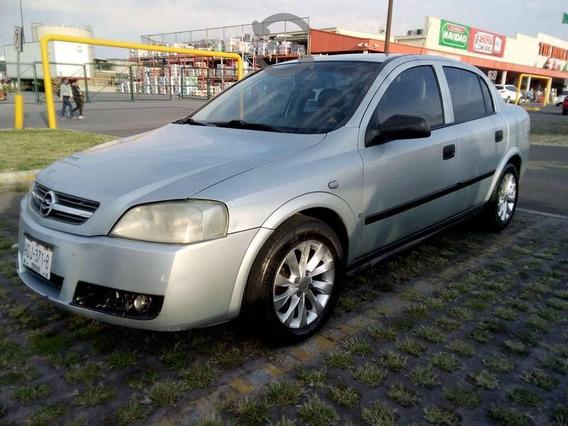 Chevrolet Astra 2006 Eléctrico, Buen Estado