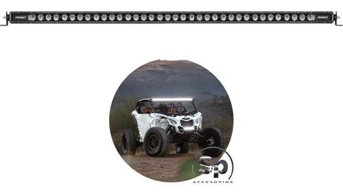 Barra Led Rigid Radiance Plus Sr Series 50 8 Rgbw Backlight
