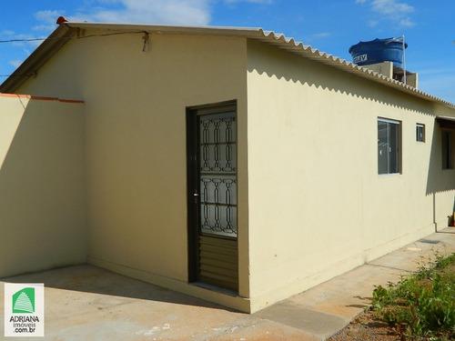 Aluguel Casa 1 Quartos Área De Serviço 1 Vaga De Garagem - 4228