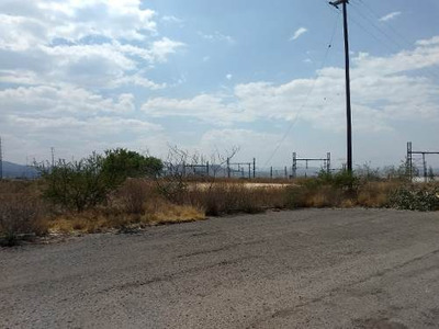 Venta De Terreno 10,000m2 Nuevo Parque Industrial, San Juan