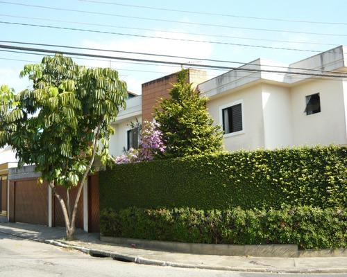 Imagem 1 de 14 de Sobrado - Sb0001186 - 33374362