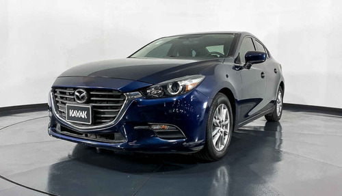 Imagen 1 de 15 de 47524 - Mazda 3 2017 Con Garantía