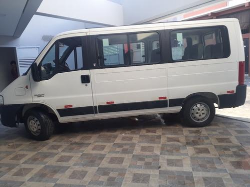 Imagem 1 de 12 de Fiat Ducato Ducato Minibus 15 L