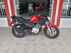 Yamaha / Factor 125 Ed 0km