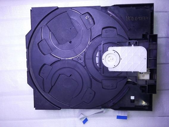 Bandeja Mecanismo Montado + Unidade Ótica Sony Hcd-gtx77