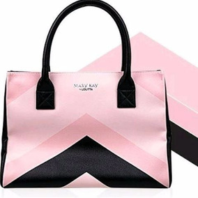 Bolsa Feminina It Bag Mary Kay By Lolitta Nova Original