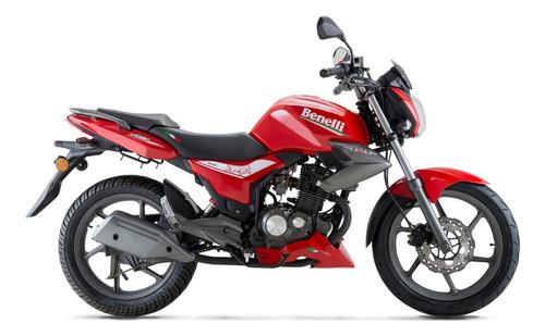Benelli Tnt 15 - Moped