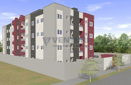 Apartamento - Parque Da Fonte - Ref: 3703 - V-3703