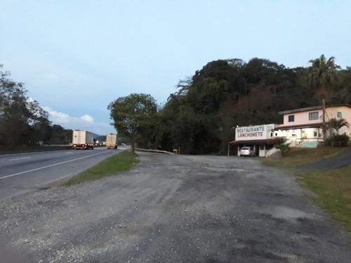 Imagem 1 de 14 de Miracatu/sp Br 116 Km 375 - Rodovia Régis Bittencurt