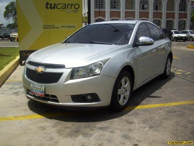 Chevrolet Cruze 4x2