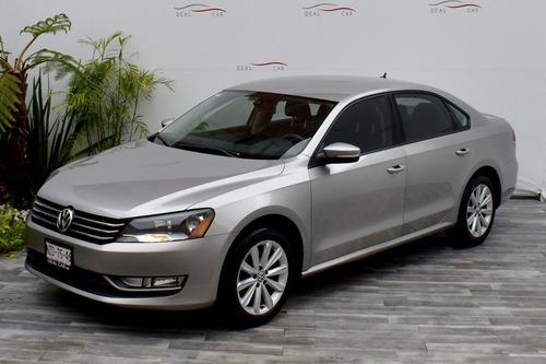 Imagen 1 de 12 de Volkswagen Passat Comfortline
