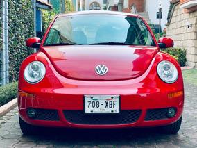 Volkswagen Beetle 2.0 Gls At 115hp