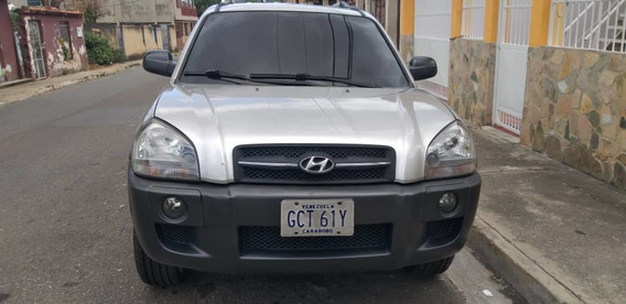 Hyundai Tucson Automatica