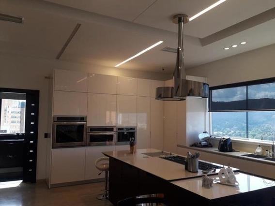 Apartamento En Venta El Bosque 20-10770 LG