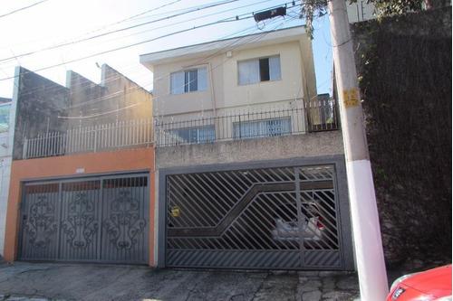 Sobrado Residencial À Venda, Mooca, São Paulo. - So1213