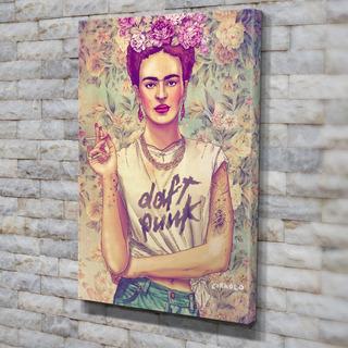Laminas Cuadros Frida Kahlo Dibujo En Mercado Libre Argentina