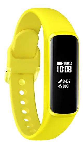 Smart Band Samsung Galaxy Fite Lite Fitness Bluetooth