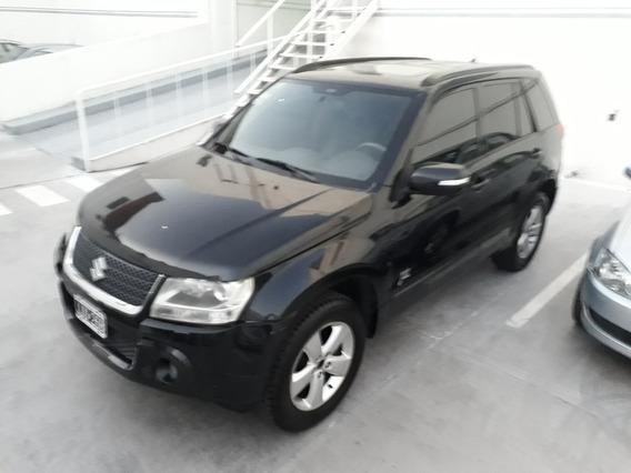 Suzuki Gran Vitara Jiii 2010, Concesionario Oficial