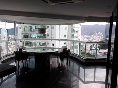 Apartamento Cobertura Com 3 Dormitorios Banheira De Hidromassagem Balneário Camboriu Parcela Direto - 3d179 - 32798878