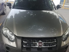 Fiat Palio Adventure 1.8 Stx-l Mt