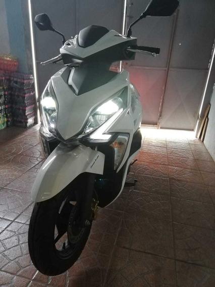 Honda Elite 125cc 2019