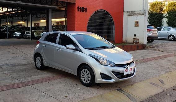 Hyundai -hb20 Comfort Plus 1.6 16v 2012 2013
