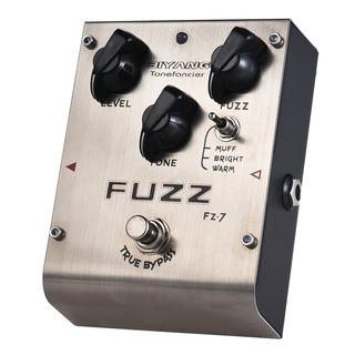 Pedal De Sonido Biyang Fz-7 Tonefacier 3 Modos N.? 1