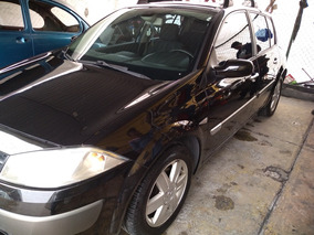 Renault Megane 2.0 5p Expression Mt 2005