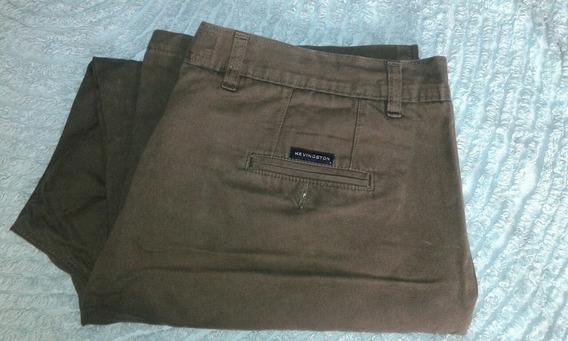 Pantalon Kevingston 48 Gabardina
