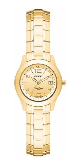 Relógio De Pulso Fgss1025 C2kx Orient