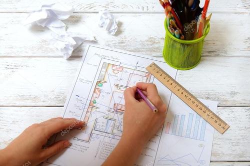 Consultoria Online De Decoração E Design De Ambientes