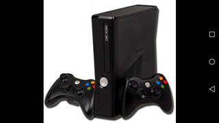 Xbox 360 Con Chip + Kinet