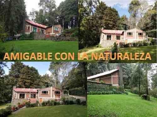Casa En Venta En Hacienda Jajalpa ( 448754 )