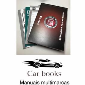 Manual Fiat / Toro 2016
