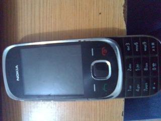 Telefono Nokia Basico Rm58 Telcel