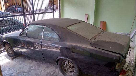 Chevrolet/gm Opala Comodoro 82, 4 Cilindros