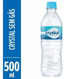 Água Mineiral Sem Gás