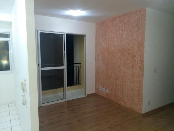 Apartamento Residencial Para Locação, Carioba, Americana. - Ap0420