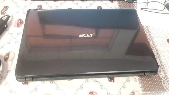 Notebook Acer I3 2,30 Ghz-tela 15,6 Ram 6gb Hd 500gb